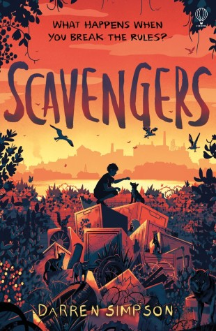 Scavengers - final and cropped front